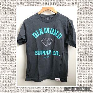 Diamond Supply Co Tee 💎
